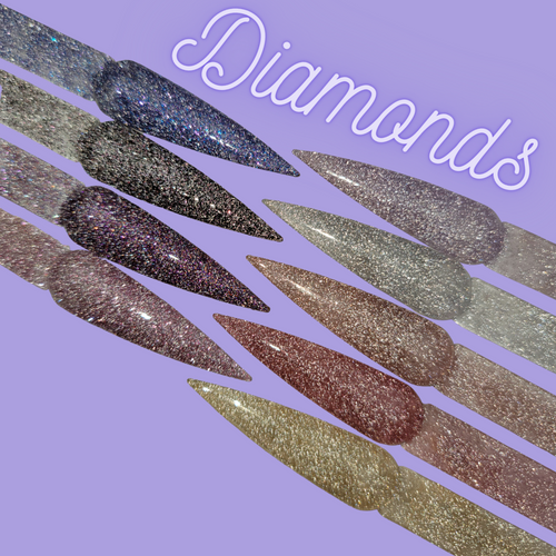 Basics: Diamonds