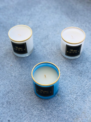 Boutique Rouge Hand Poured Candle