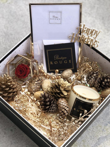 Curated Christmas Gift Box