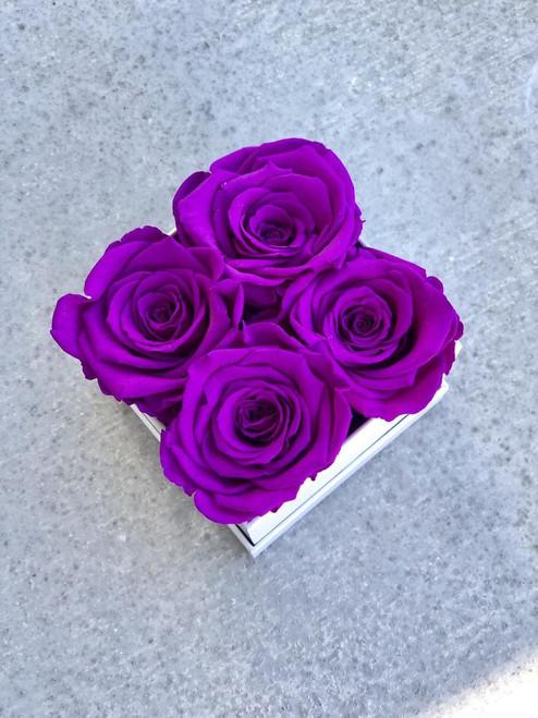 Petite Box of Roses