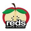 Reds Apple Juice Salts