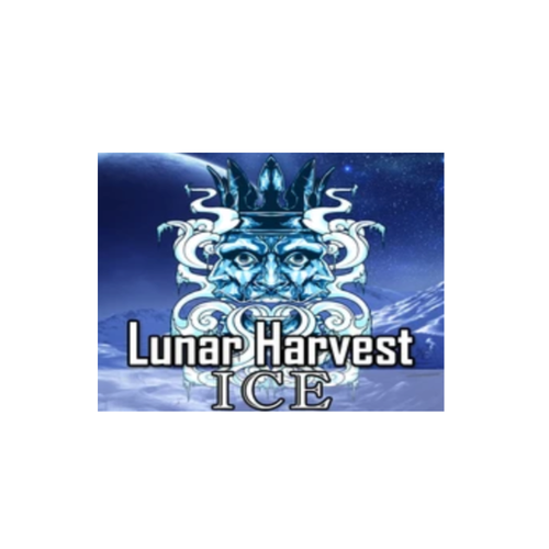 The same delicious taste of Lunar Harvest with mentholated heaven backing it up!