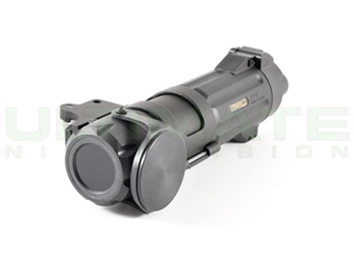 Steiner SPIR IR LED Illuminator, w/Mount - Black