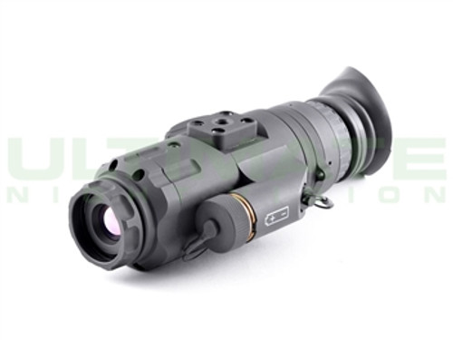 IR Patrol LE100C 640X480 Thermal Image Capture Monocular