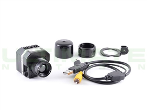 FLIR VUE Pro  640, 19mm, 30Hz Mini Thermal Drone Camera for Drones or sUAS