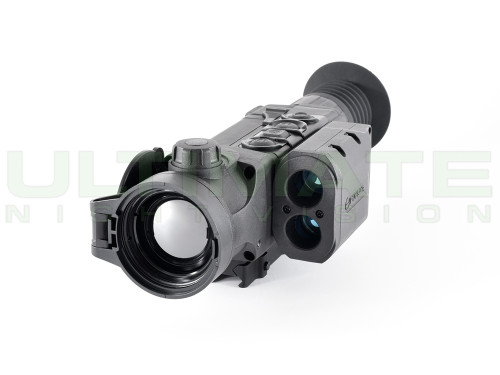 Pulsar Trail MK1 XQ50 LRF 384 - 2.7-10.8X Thermal Imaging Scope