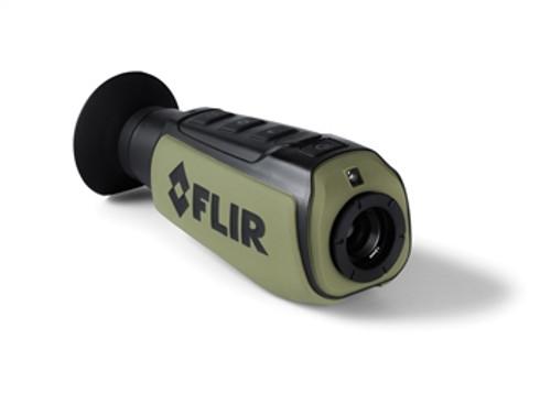FLIR Scout III 320 320x240 Thermal Monocular 30Hz