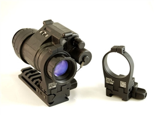 DLOC QD with PVS-14 Ring