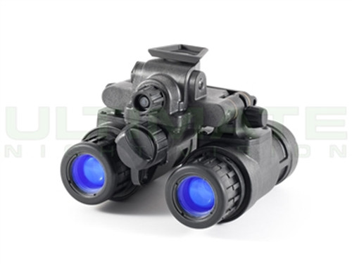 L-3 AN/PVS-31A 2376 MIN FOM White Phosphor Night Vision Binoculars with G24