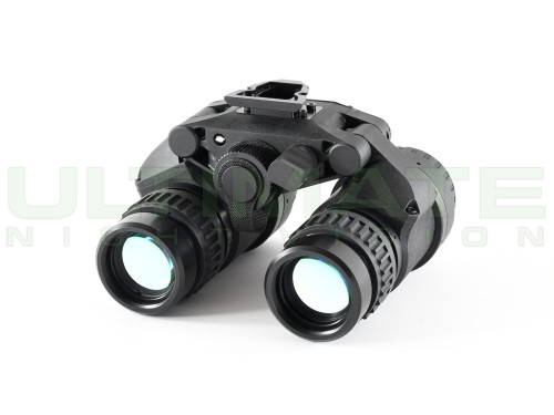 L3 Filmless White Phosphor DTNVG ANVIS Low Profile Binocular