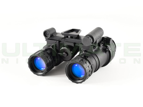 AB Night Vision RNVG Ruggedized Night Vision Binocular