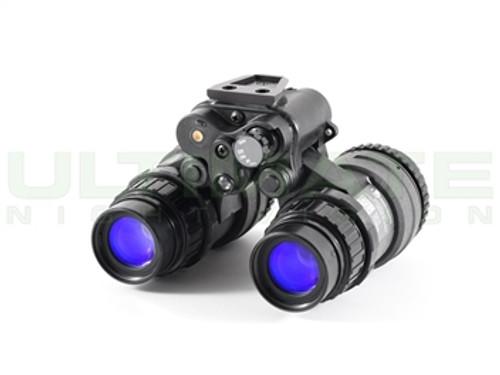 L3 AN/PVS-15 M953 Filmless Green Infinity Night Vision Binoculars