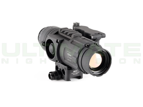 REAP-IR Type 2 640X480 35mm 2.5X - 20X Mini Thermal Rangefinding Weapon Sight