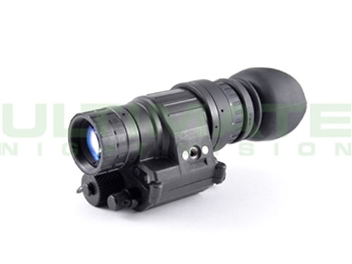 Photonis 4G ECHO White Phosphor PVS-14 NV Monocular - 3-Day RENTAL