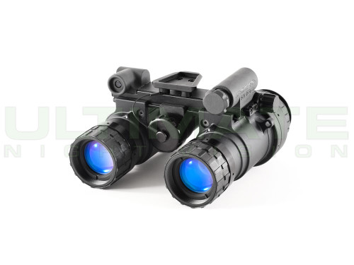 AB Night Vision RNVG CR123 with Aux Port - Housing Only