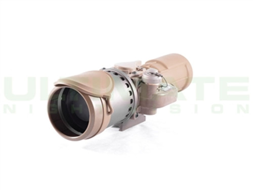 EOTech PVS24/M2124LR Commercial CNVD-LR Clip-On Night Vision Device ML001 -  Taupe