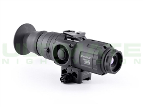 IR Patrol M300W 640X480 Thermal Weapon Mountable Monocular