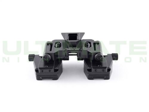 Wilcox Binocular/Dual Bridge for SkeetIR/IR Patrol/PVS-14