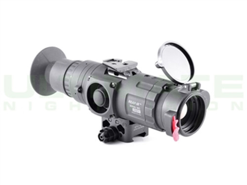 REAP-IR 35mm 2.5X - 20X Mini Thermal Rangefinding Weapon Sight - 3-Day RENTAL
