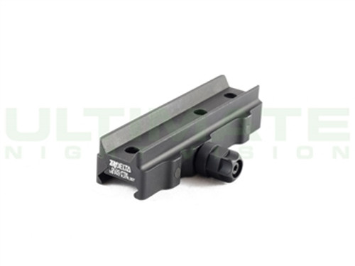 DLOC-PTM QD Mount for Pulsar Thermal and Digital Scopes