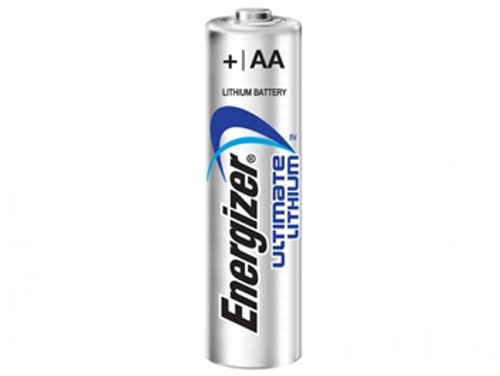 Energizer Ultimate Lithium L91 AA Battery