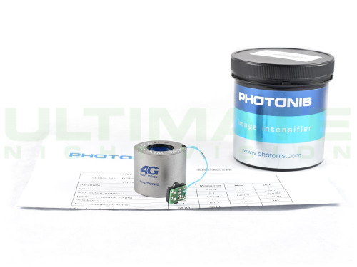 Photonis 4G INTENS Tube - 11769 White
