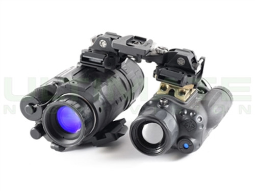 Dual Band Night Vision Goggles - DBNVG-14L