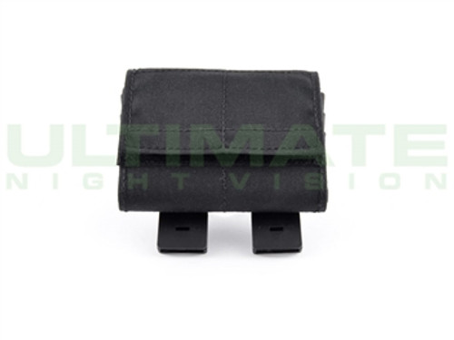 UNV - Rifle Buttstock/Helmet Mountable Pouch for the MDVR