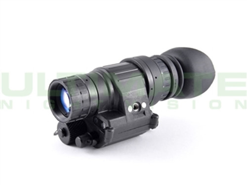 UNV L-3 Gen3 WHITE Filmless PVS-14 NV Monocular - 3-Day RENTAL