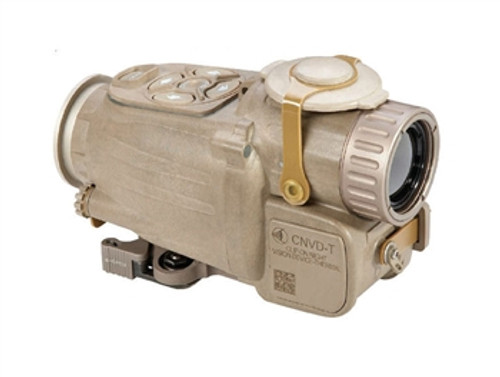 EOTech CNVD-T, Tan Clip on Night Vision Thermal - CQB-001-A7