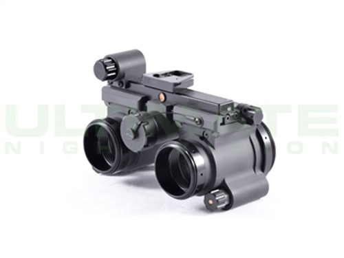 MOD-3 Binocular Housing Complete Parts Kit with VG for PVS-14 Style Lenses