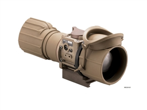 EOTech PVS24/M2124 CNVD-I2 Clip-On Night Vision Device - Taupe