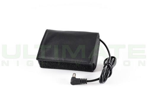 Pulsar EPS5 External 12V Battery Pack