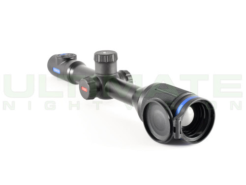 Pulsar Thermion XG50 640 12 Micron 3X-24X 50mm Thermal Imaging Scope