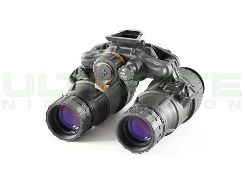L3 Filmless White Phosphor DTNVS-14 Binocular MIL SPEC