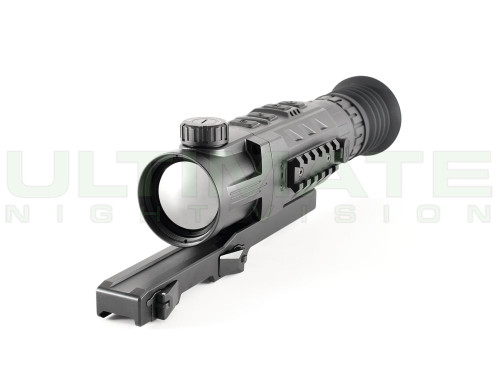 iRay RICO Mk1 640 3X 50mm Thermal Weapon Sight - 3-Day RENTAL