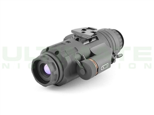 IR Patrol M250-K Helmet Mounted Thermal Monocular Kit