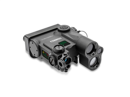 DBAL-A4 IR Laser, IR Ilum, Green Laser, 500 Lumen Light, Black
