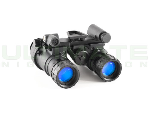 AB Night Vision RNVG-14  - ITT Filmed Green COM SPEC Refurbished