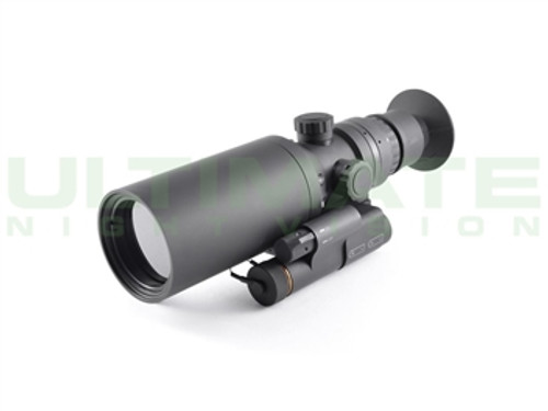 IR Hunter MK III 35mm 2.5X - 20X Thermal Rangefinding Weapon Sight