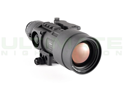 REAP-IR Type 2 640X480 60mm 4.5X - 36X Mini Thermal Rangefinding Weapon Sight