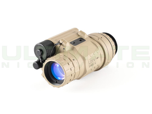UNV Custom Vyper-14  MIL-SPEC Housing Parts Kit - Coyote Tan