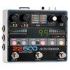 Electro-Harmonix 22500 Dual Stereo Looper Pedal With Power Supply
