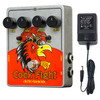 Image of Electro-Harmonix Cock Fight Cocked Talking Wah Pedal