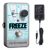 Image of Electro-Harmonix Freeze Sound Retainer Guitar Effects Pedal