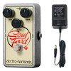 Image of Electro-Harmonix Soul Food Distortion/Fuzz/Overdrive Pedal
