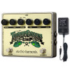 Electro-Harmonix Turnip Greens Guitar Floor Multi-Effects Pedal