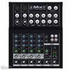 Mackie Compact Mix8 8-Channel Mixer