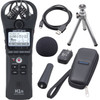 Zoom H1n Handy Recorder with APH-1n Accessory Pack