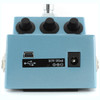 Zoom MS-70CDR Multistomp Pedal w/Chorus, Delay,Reverb,cables, batteries & cloth